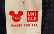 UNIQLO Adds Much-Anticipated Disney Vibe to Disney Springs Town Center