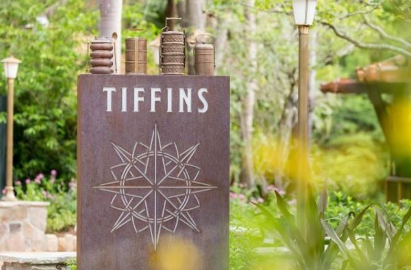 """A new """"Taste of Tiffins"""" Lunch Menu is now Available at Tiffins Restaurant"""