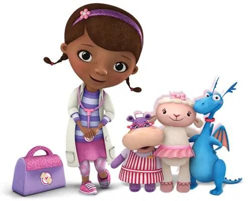 Disney Junior Responds to Doc McStuffins Cancellation Rumors