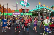 New Training Playlists from Walt Disney Records available for RunDisney Runners