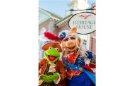 The Muppets will Appear in an All-New Live Show at Magic Kingdom this Fall