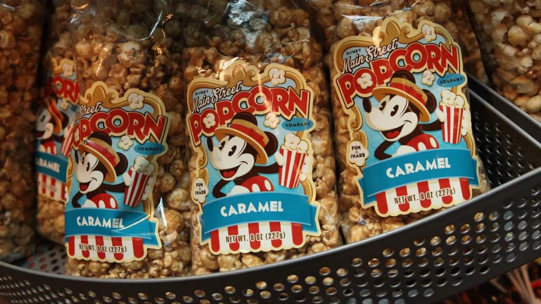 New Popcorn Flavors Coming to Main Street Popcorn Company