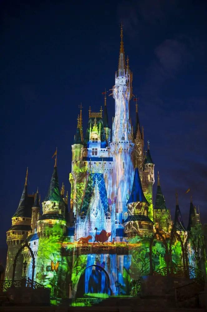 Disney World Refurbishment Schedule for August 2016