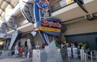 Is Disney Closing down Stitch's Great Escape & Journey to Imagination?