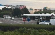 Suspicious package found near Disneyland Paris causes evacuation
