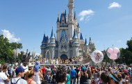 Tips for Traveling to Disney World with your WHOLE Family