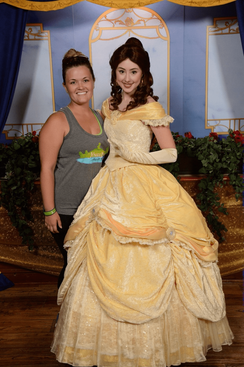 Limited Time Only: Memory Maker Experience with Belle!