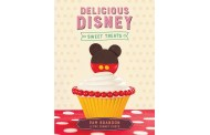 New Sweet Treat Filled Delicious Disney Cookbook