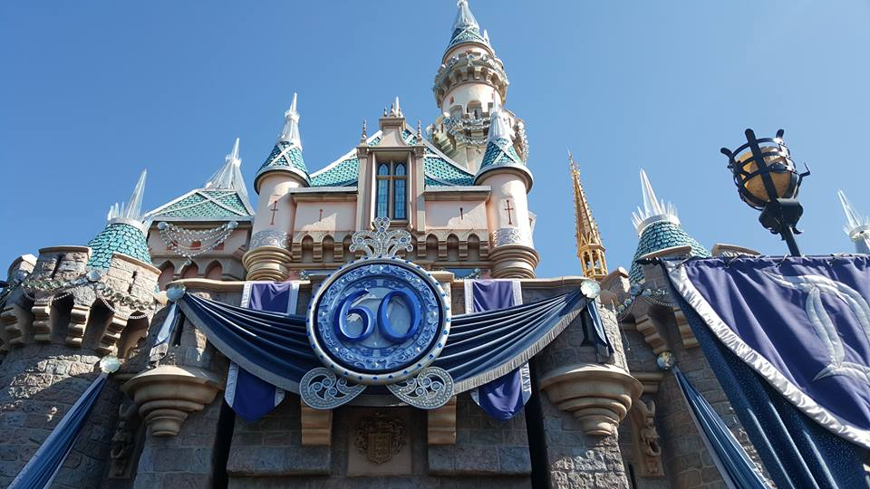 2017 Disneyland Resort Vacation Packages are now Available to Book