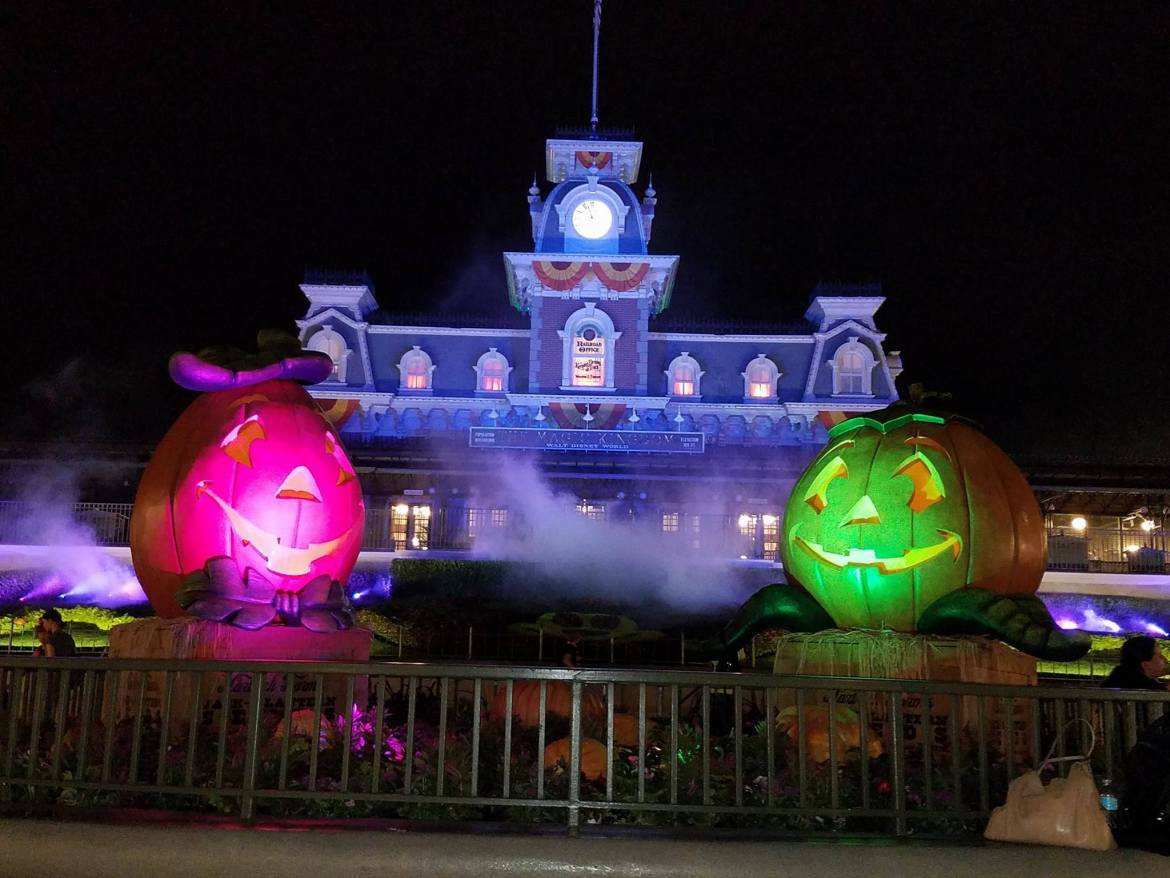 Watch the live videos from the 2016 Mickey's Not So Scary Halloween Party