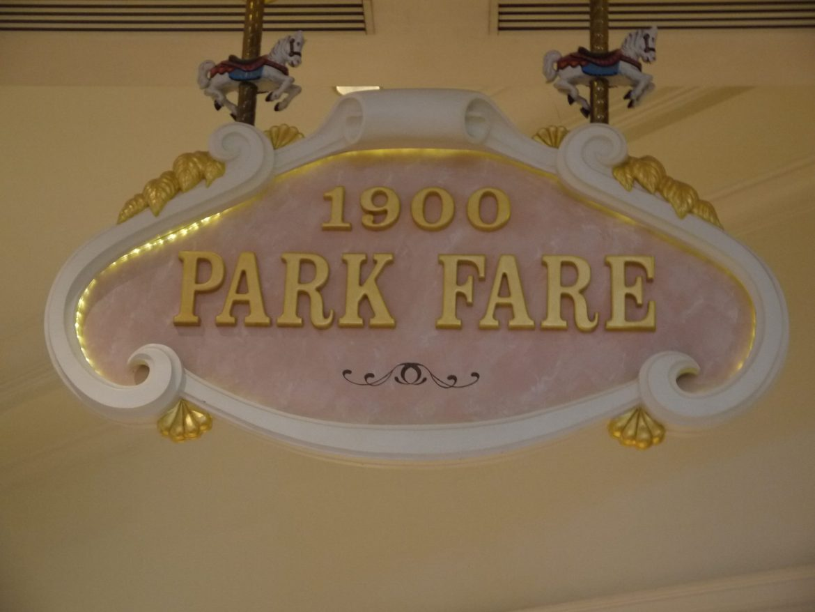 1900 Park Fare to Host Holiday Brunch With Characters