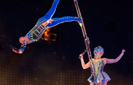 Disney Springs La Nouba by Cirque du Soleil to be featured on Dancing with the Stars