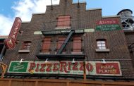 PizzeRizzo's Has Re-Opened At Disney's Hollywood Studios, For Now