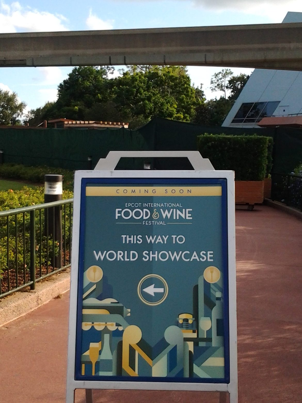 Epcot Gears Up for 21st Annual International Food And Wine Festival