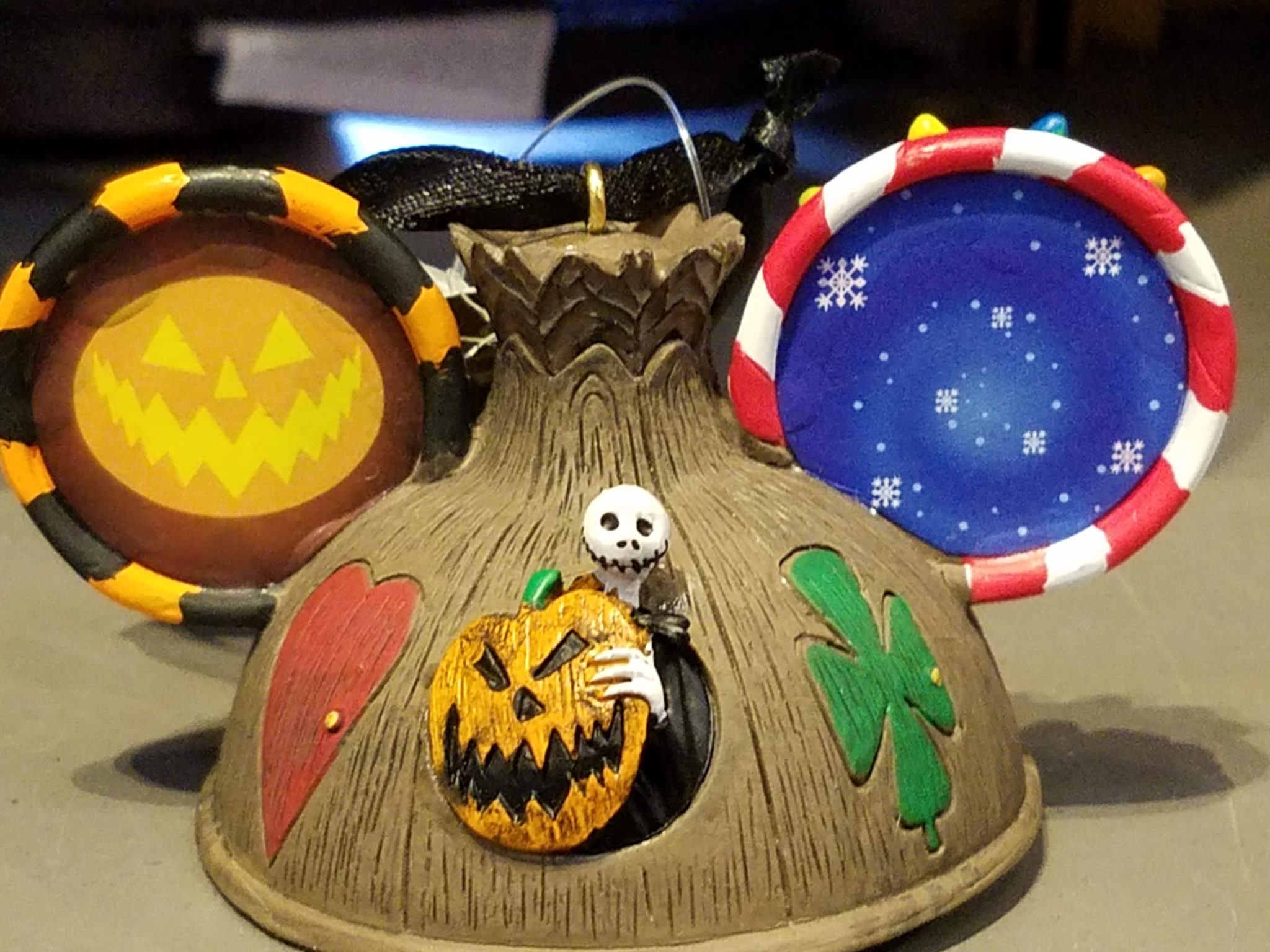 Decorate For Halloween With These Fun Nightmare Before Christmas ...