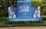 Best Drink and Bite At Epcot's Food & Wine Festival