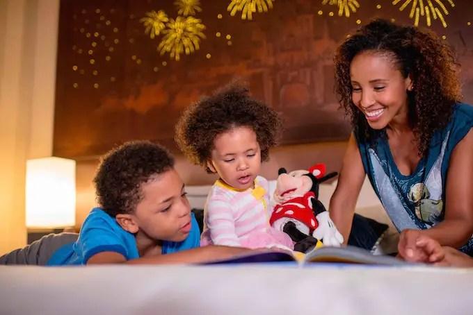 Save up to 20% at Disneyland Hotel and Disney's Grand Californian Resort and Spa this Fall