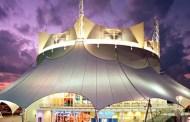 Permit Indicates New Cirque du Soleil Show at Disney Springs Won't Premiere Until 2020