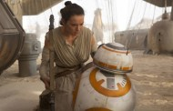 Disney Confirms New Star Wars Movie For 2020