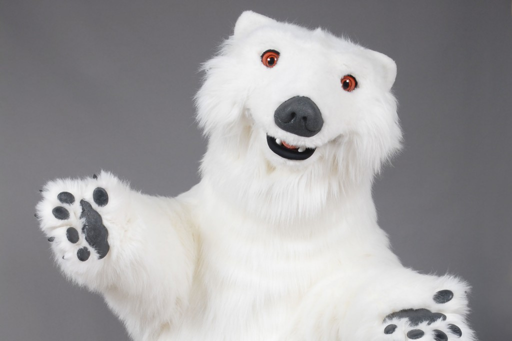 Coca-Cola Polar Bear Meet and Greet Announced for Disney Springs