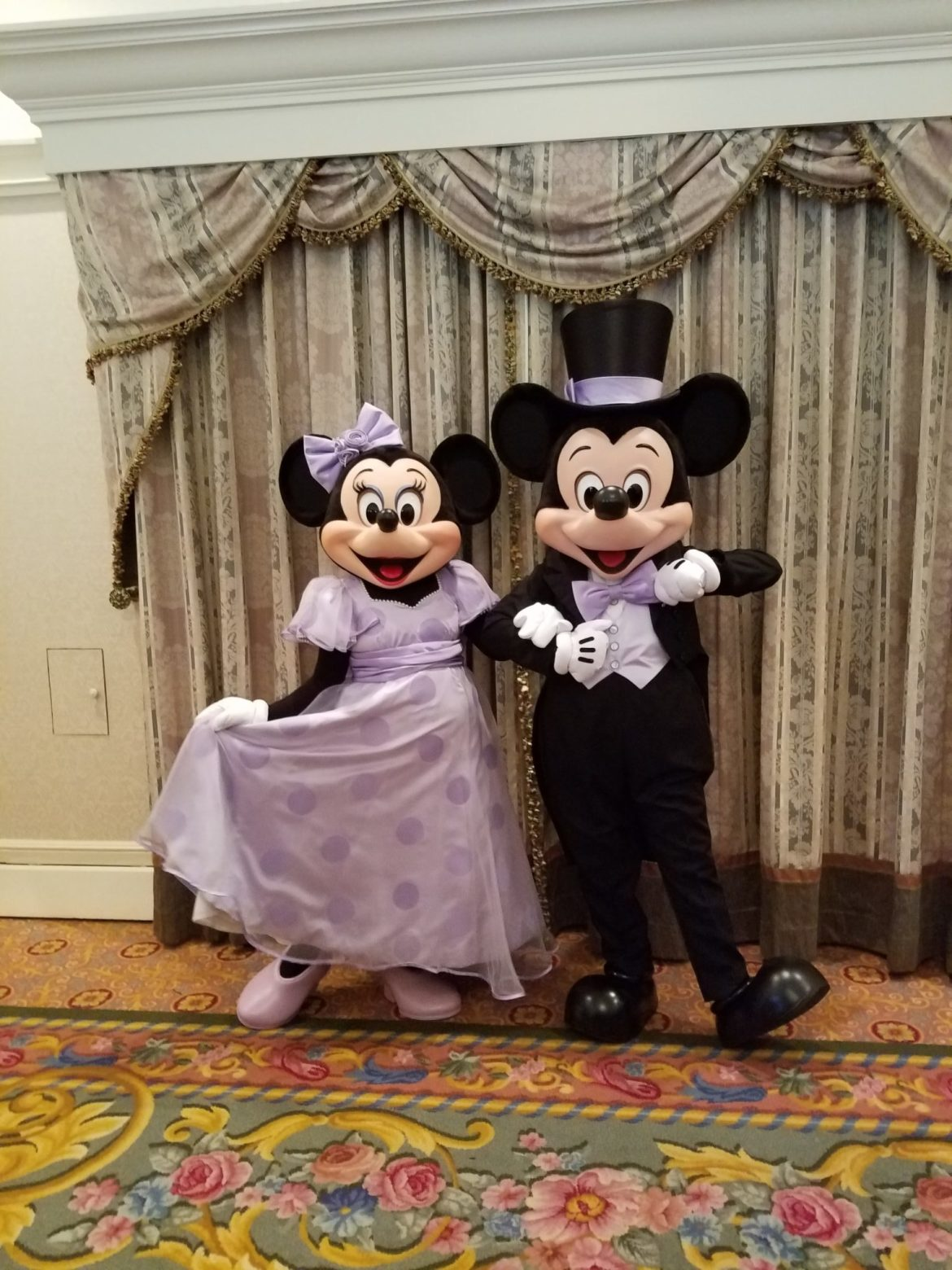 A Guest Perspective On Attending A Whimsical Disney Wedding