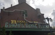 Gonzo's Royal Flush Now Open At Soon-To-Be PizzeRizzo