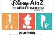 Disney Find- Disney A to Z (Fifth Edition): The Official Encyclopedia