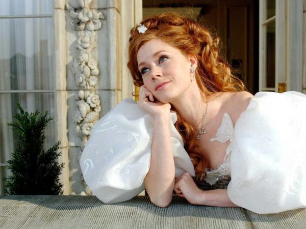 """Amy Adams Set To Return In The Sequel To """"Enchanted""""!"""