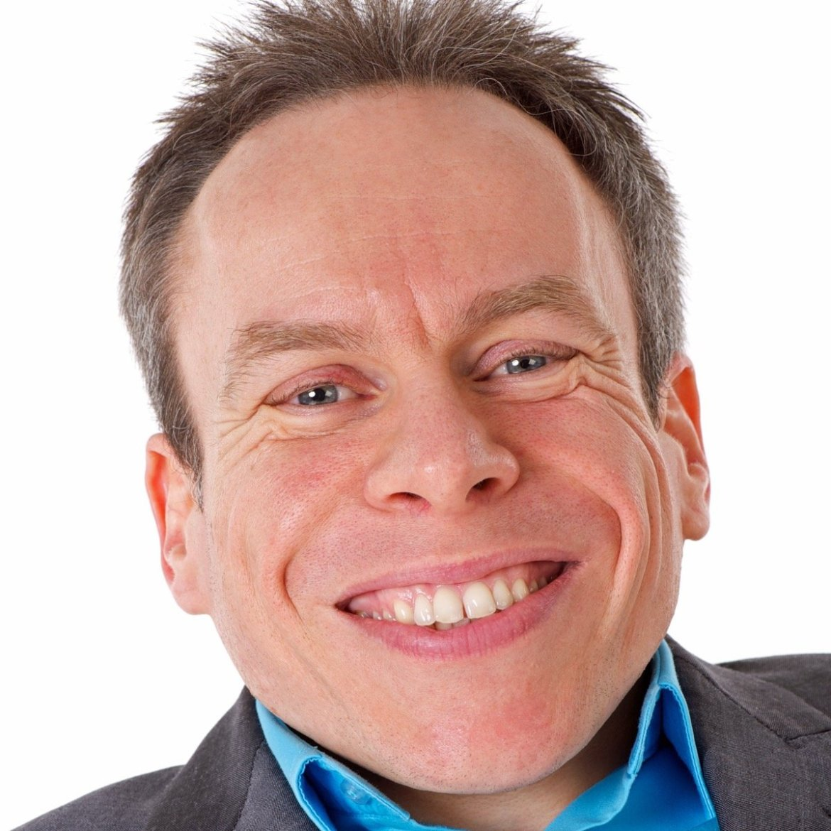 Warwick Davis Confirms He's Been Cast In Star Wars Episode VIII