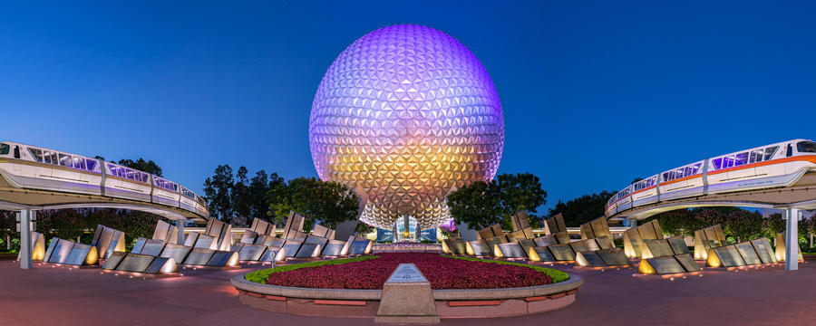 Update: Gun incident from Walt Disney World