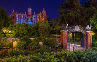 Haunted Mansion Refurbishment Extended