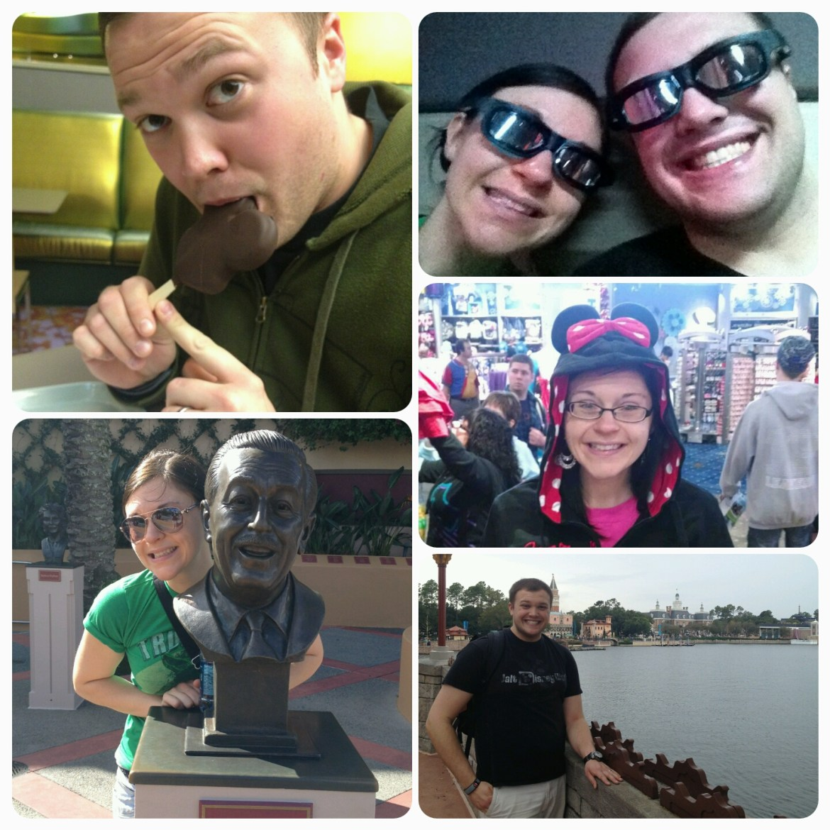 """The """"Do's"""" and """"Don't's"""" Of Doing Disney World in ONE Day"""