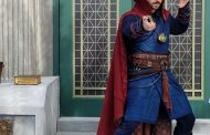 Doctor Strange Now Appearing at Walt Disney World's Hollywood Studios