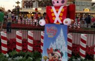 Review of First Mickey's Very Merry Christmas Party 2016