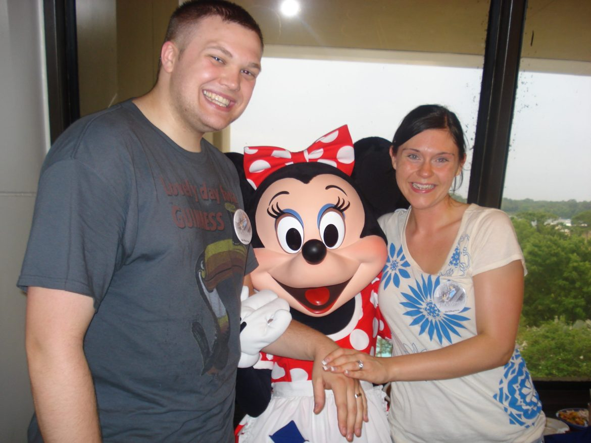 "Top 5 Disney World First Timer ""Must Do's"""