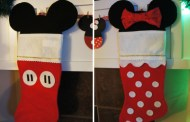 Disney DIY – Holiday Time Fun with A Disney Twist