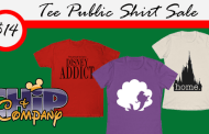 The Tee Public Black Friday Holiday Shopping Sale Starts Now!