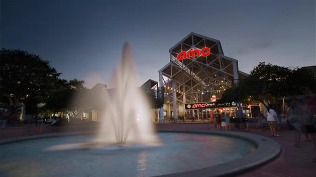 AMC Disney Springs 24 to Begin Offering Reserved Seating