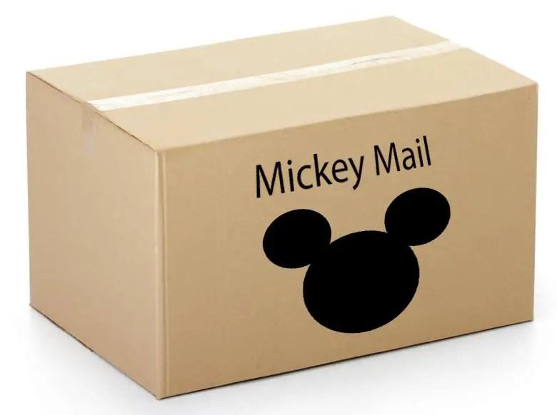 New $5 Package Handling Fee at Walt Disney World Resort Hotels