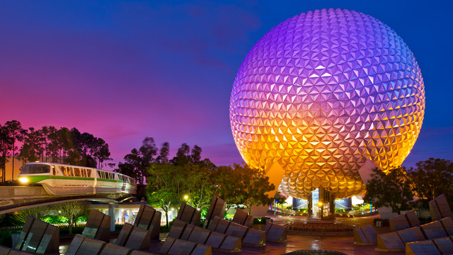 Changes Coming to Epcot, According to Disney