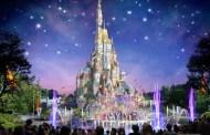 Hong Kong Disneyland Changing Castle and Adding Frozen & Marvel Lands