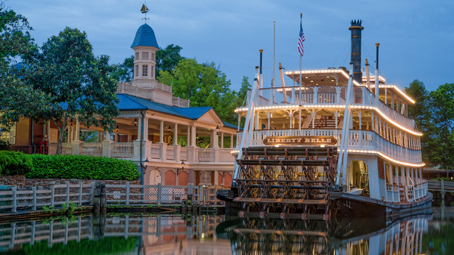 A New Ice Cream Social Experience May be coming to Magic Kingdom