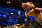 Reservations Now Available to Dine with Santa at T-Rex Café