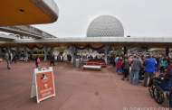 Enjoy Epcot Like A V.I.P With New Perks For Passholders