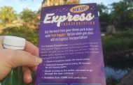 Review: Our Journey Through Four Parks In One Day Via The New Express Transportation