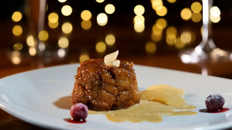 Special Holiday Menu Offered at Carthay Circle Restaurant
