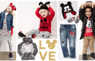 Gap Launches First Disney x Gap Limited Capsule Collection