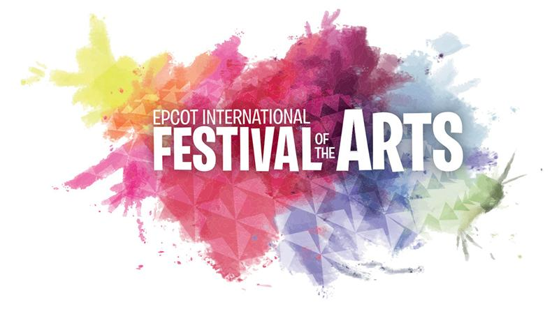 Current list of Broadway Stars coming to Epcot International Festival of the Arts