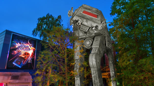 Additional Destinations to Be Added to Star Tours