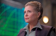 Bob Iger, Chairman & CEO Of The Walt Disney Company, On the Passing of Carrie Fisher
